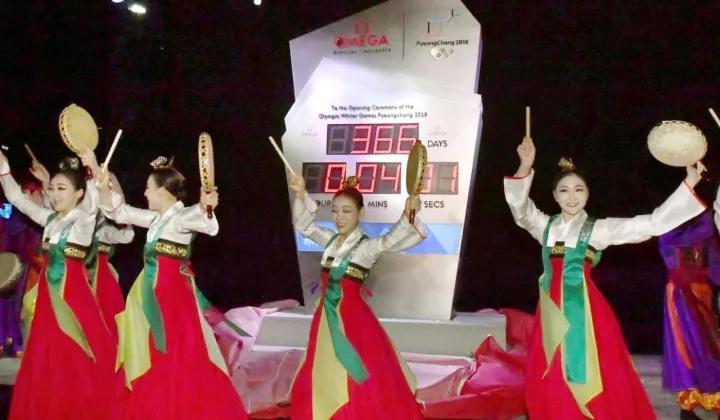 韩冬奥会欲吸引中国游客观赛 以为我们人傻钱多?